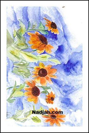 0070-sunflowersbythesea