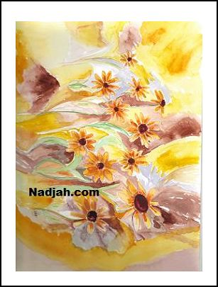 0088-Small-Sunflowers