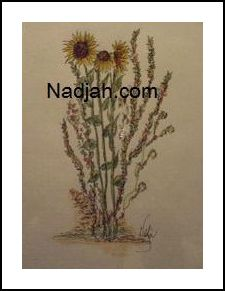 Nadjah Art New 20
