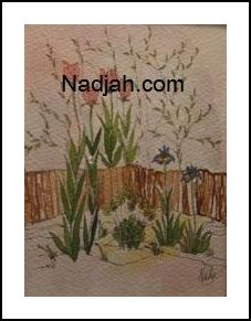 Nadjah Art New 21
