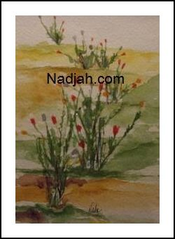 Nadjah Art New 25